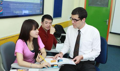 Học tiếng Nga cơ bản